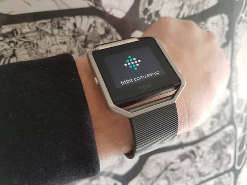 Fitbit Blaze Review (2017): Impressed in Many Ways