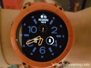"Nixon ""The Mission"" Smartwatch Review (2017) for Diehard Skiers and Surfers"