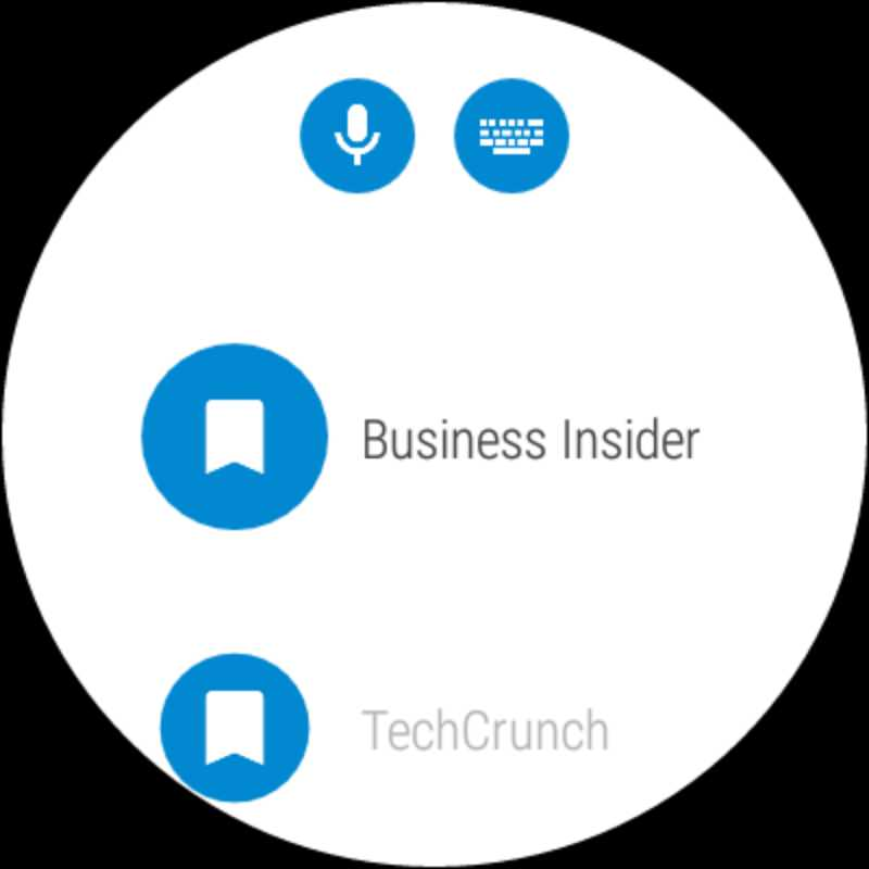 How to Surf the Internet on Your Android Wear Smartwatch (Free App)