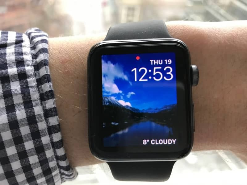 Apple Watch Series 2 Review (Video Demo & 40 Photos)