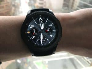 Samsung Gear S3 Frontier Smartwatch Review (2017): What's the Point?