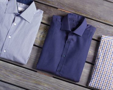 Different types of Formal Shirts
