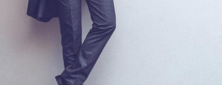 Fashionable Men Pants