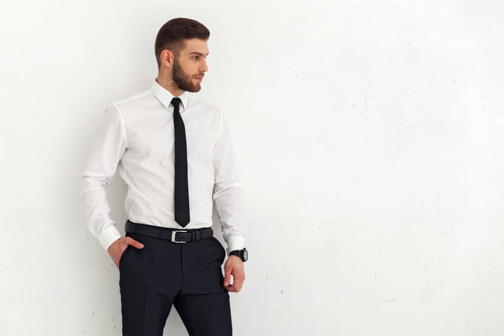 Formal Full Sleeve Shirt