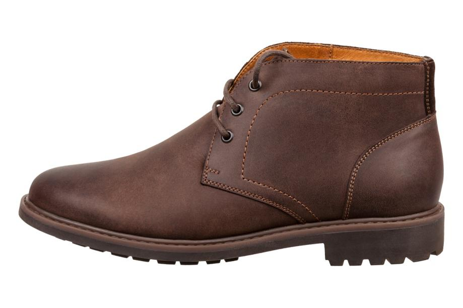 Brown Desert Boot