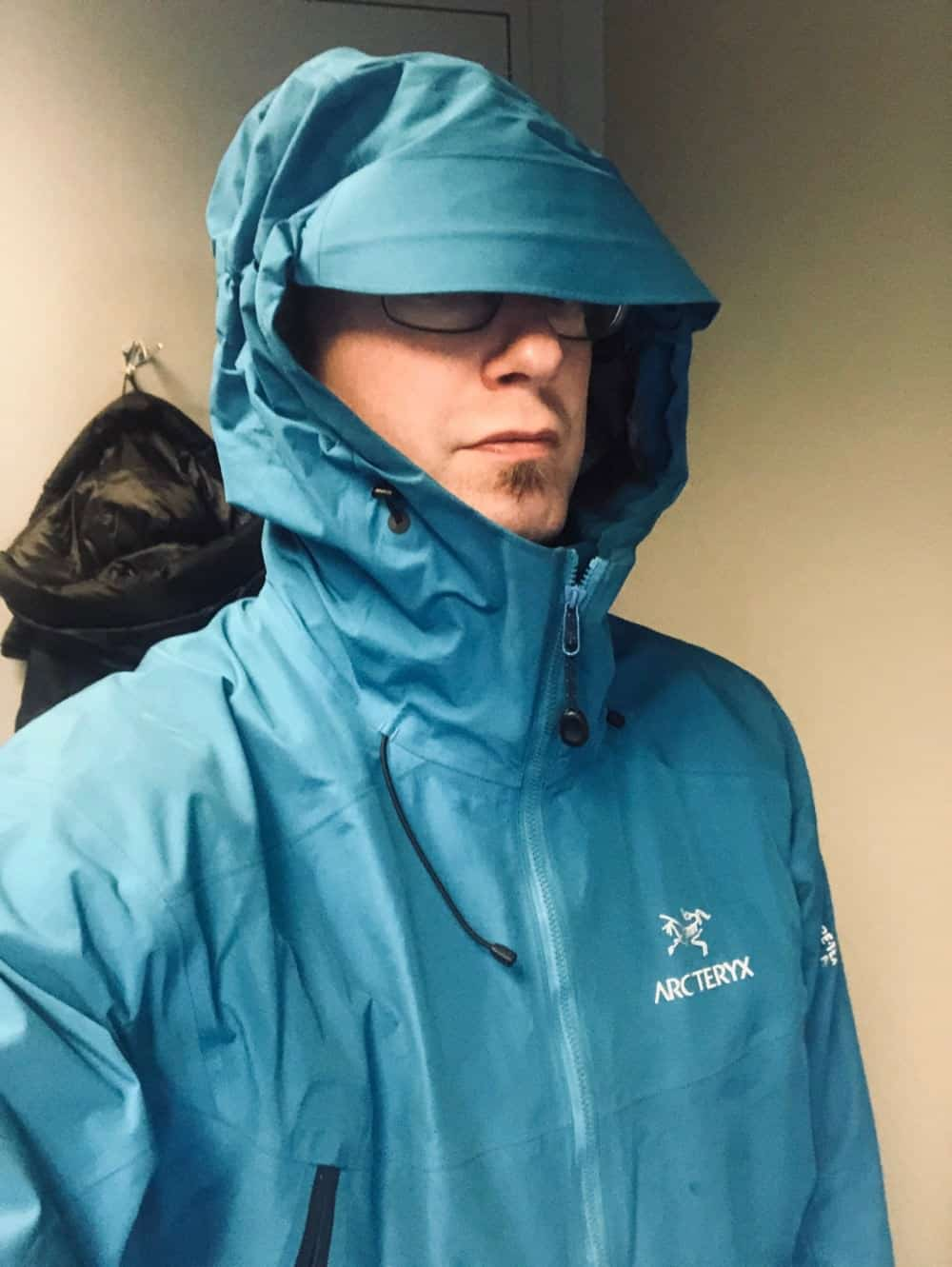 Arc'Teryx Beta LT jacket for men