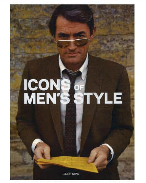 Icons of Men's Style for men