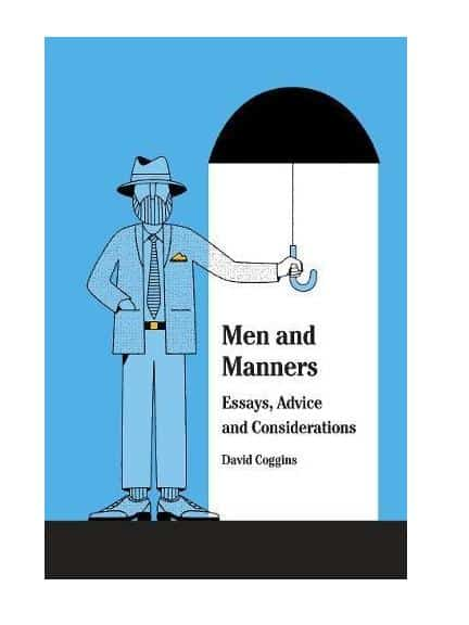 Men and Manners book for men