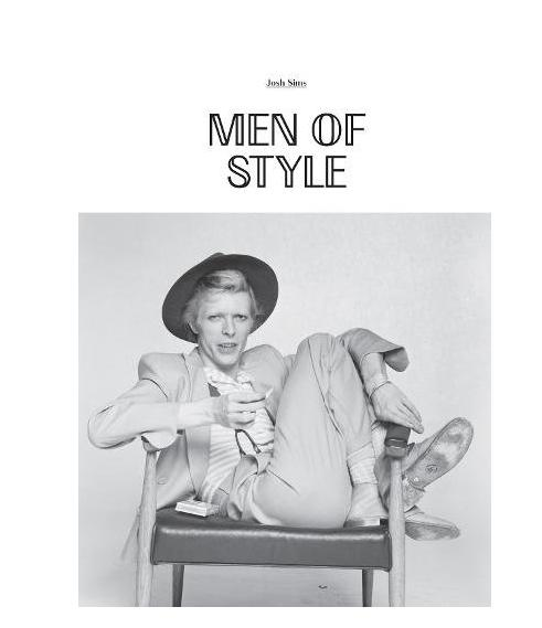 Men of Style for men