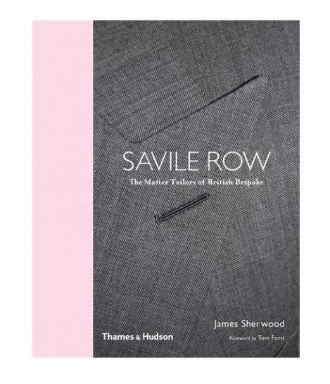 Savile Row for men