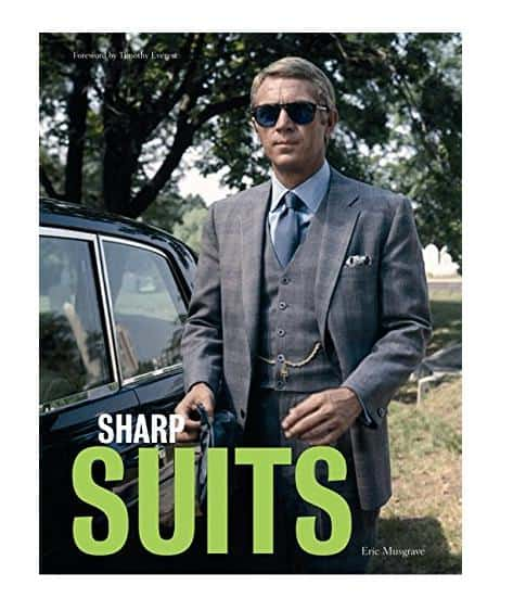 Sharp Suits for men