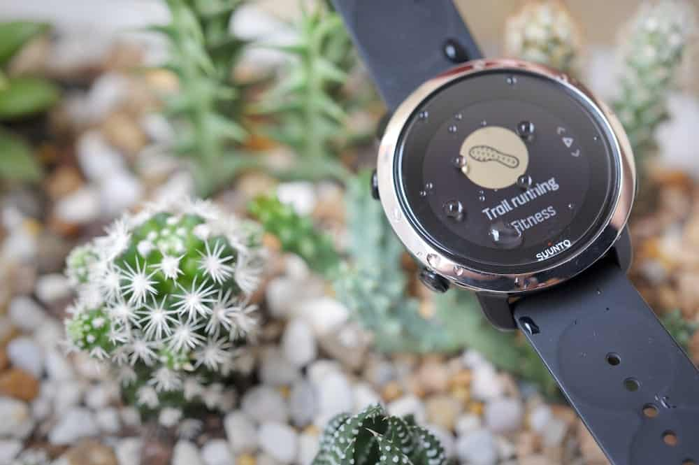 Suunto Fitness 3 Smartwatch