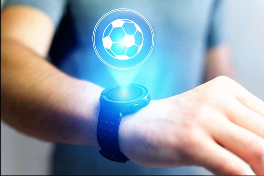 Game Apps for Smartwatch