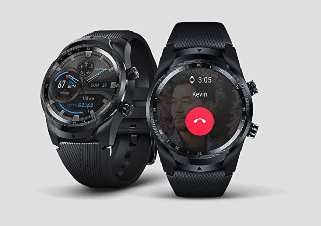 TicWatch Smartwatches